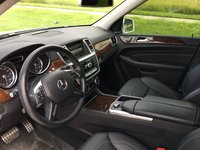 Picture of 2015 Mercedes-Benz M-Class ML 400 4MATIC