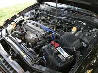 Picture of 2000 Nissan Altima SE, engine, gallery_worthy