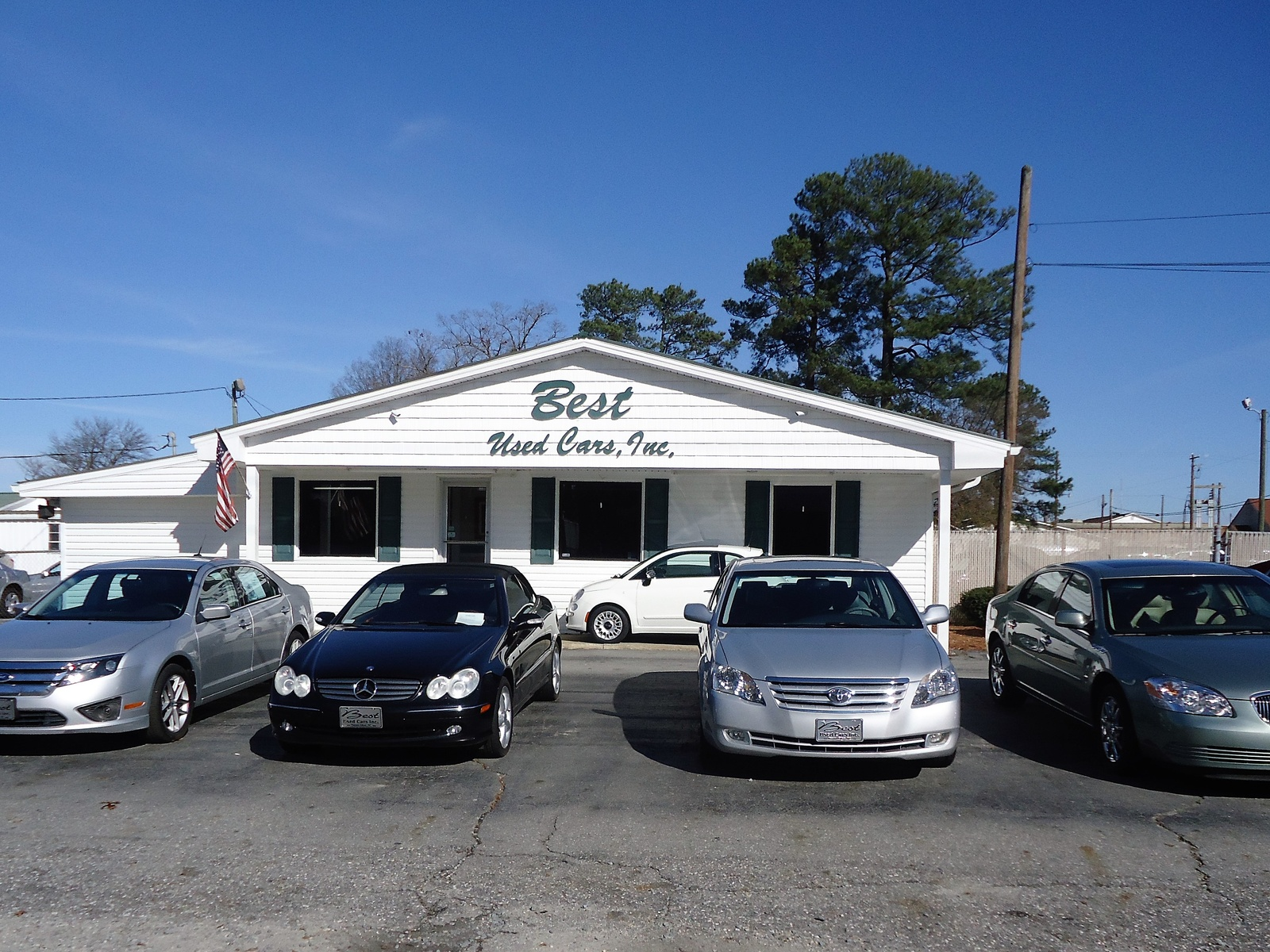 best used cars inc mount olive nc read consumer reviews browse used and new cars for sale. Black Bedroom Furniture Sets. Home Design Ideas