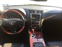 Picture of 2009 Lexus GS 350 RWD, interior, gallery_worthy