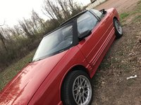 Picture of 1995 Oldsmobile Cutlass Supreme 2 Dr STD Convertible, exterior, gallery_worthy