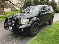 Picture of 2009 Dodge Durango SLT 4WD, exterior, gallery_worthy