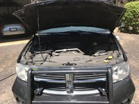 Picture of 2009 Dodge Durango SLT 4WD, engine, gallery_worthy