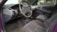 Picture of 1996 Plymouth Neon 4 Dr Sport Sedan, interior, gallery_worthy