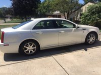 Picture of 2009 Cadillac STS V6 Luxury, exterior