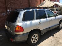 Picture of 2003 Hyundai Santa Fe LX AWD, exterior, gallery_worthy