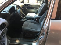 Picture of 2003 Hyundai Santa Fe LX AWD, interior, gallery_worthy