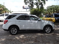 Picture of 2016 Chevrolet Equinox LT AWD, exterior