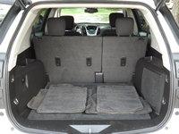 Picture of 2016 Chevrolet Equinox LT AWD, interior
