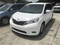 Picture of 2014 Toyota Sienna L 7-Passenger