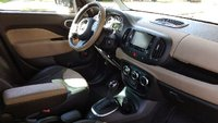 Picture of 2015 FIAT 500L Lounge, interior, gallery_worthy