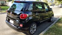 Picture of 2015 FIAT 500L Lounge, exterior, gallery_worthy