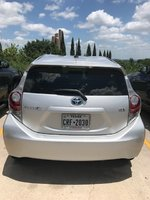Picture of 2013 Toyota Prius c One