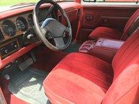 Picture of 1993 Dodge RAM 150 2 Dr LE Standard Cab LB, interior