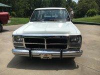 Picture of 1993 Dodge RAM 150 2 Dr LE Standard Cab LB, exterior