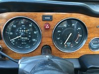 Picture of 1973 Triumph TR6, interior, gallery_worthy