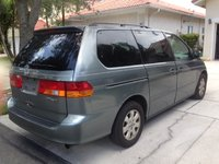Picture of 2002 Honda Odyssey EX-L w/ DVD