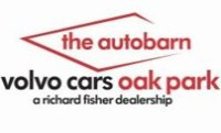 The Autobarn Volvo of Oak Park logo