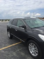 Picture of 2016 Buick Enclave Convenience, exterior
