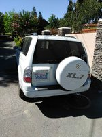Picture of 2005 Suzuki XL-7 EX 2WD, exterior
