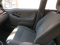 Picture of 2005 Suzuki XL-7 EX 2WD, interior, gallery_worthy