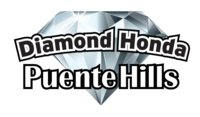 Diamond Honda logo