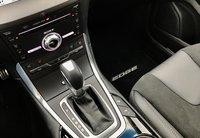 2017 Ford Edge Sport Shifter, interior