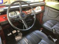 Picture of 1976 Toyota Land Cruiser, interior