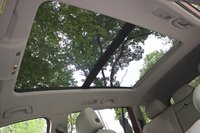Panoramic sunroof of the 2018 Volkswagen Tiguan, interior, gallery_worthy