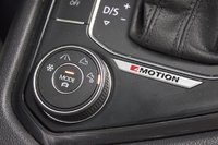 4Motion Active Control dial of the 2018 Volkswagen Tiguan, interior, gallery_worthy