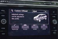 4Motion Active Control menu of the 2018 Volkswagen Tiguan, interior, gallery_worthy