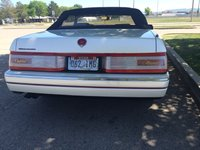 Picture of 1993 Cadillac Allante Base Convertible, exterior, gallery_worthy