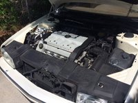 Picture of 1993 Cadillac Allante Base Convertible, engine, gallery_worthy