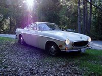 1969 Volvo P1800 Picture Gallery