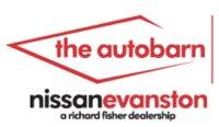 The Autobarn Nissan of Evanston logo