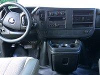 Picture of 2010 GMC Savana Cargo 3500, interior, gallery_worthy