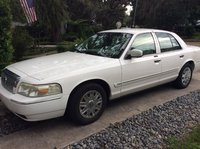 Picture of 2006 Mercury Grand Marquis GS, interior, gallery_worthy