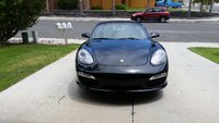 Picture of 2012 Porsche Boxster Base, exterior, gallery_worthy