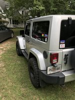 Picture of 2012 Jeep Wrangler Sahara