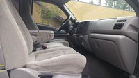 Picture of 2001 Ford F-250 Super Duty XLT 4WD Crew Cab LB, interior, gallery_worthy