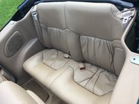 Picture of 1999 Chrysler Sebring JXi Convertible FWD, interior, gallery_worthy
