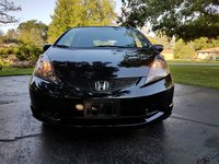 Picture of 2010 Honda Fit Base, exterior, gallery_worthy