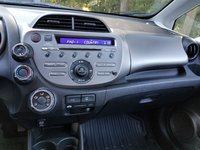 Picture of 2010 Honda Fit Base, interior, gallery_worthy