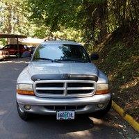 Picture of 2000 Dodge Durango SLT 4WD, exterior, gallery_worthy