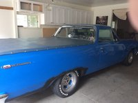 Picture of 1964 Chevrolet El Camino Base, exterior, gallery_worthy