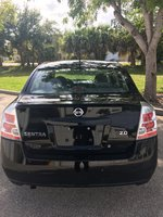 Picture of 2007 Nissan Sentra S