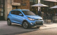 Picture of 2017 Chevrolet Spark ACTIV, exterior