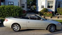 Picture of 2003 Toyota Camry Solara SLE Convertible, exterior, gallery_worthy