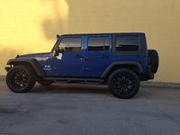 Picture of 2009 Jeep Wrangler Unlimited X 4WD