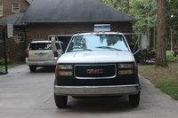 Picture of 2000 GMC C/K 3500 Series Reg. Cab 2WD, exterior